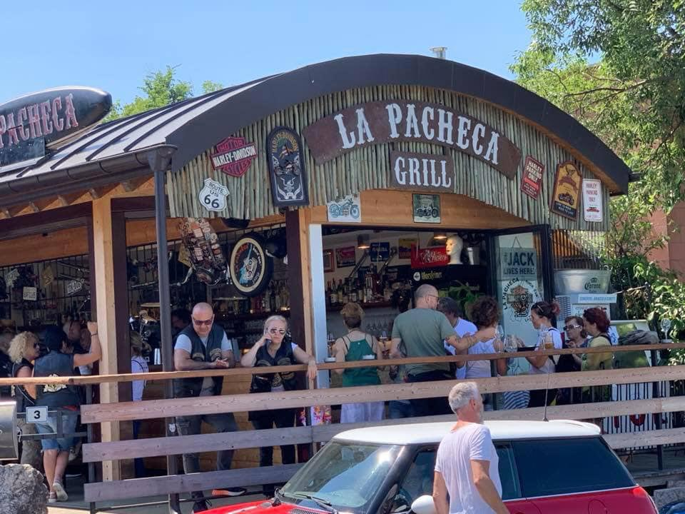 La Pacheca Rock Bar